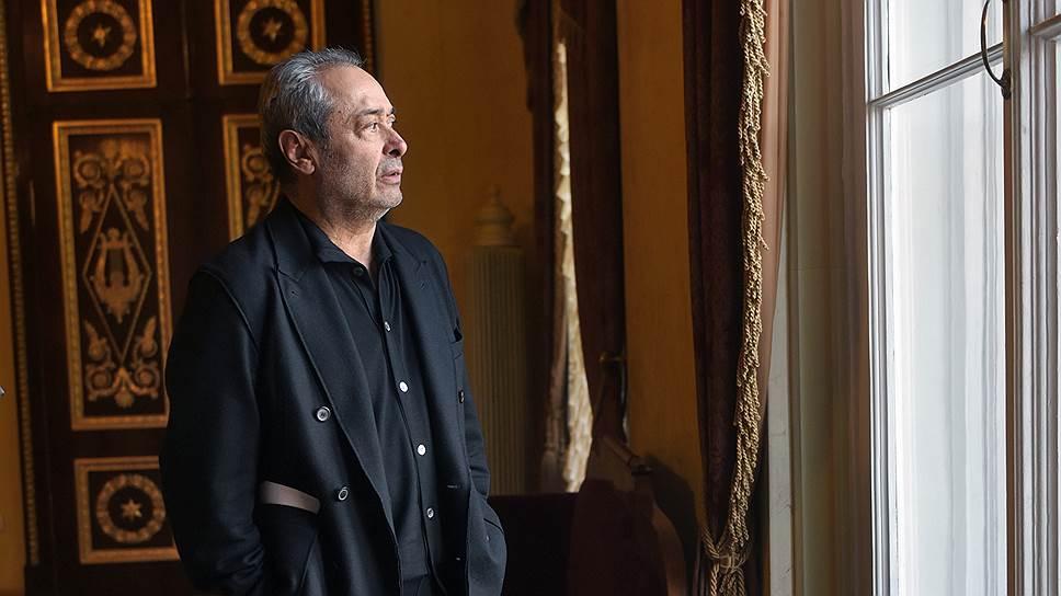 Режиссер Валерий Фокин – о премьере спектакля о юности Сталина в Александринском театр