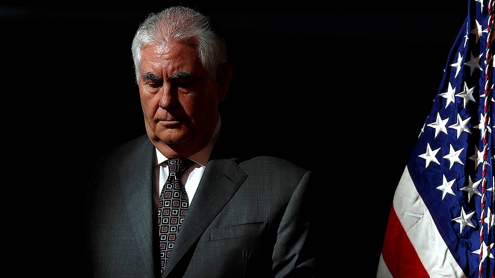 Как повлияет смена руководства Госдепа США на американскую внешнюю политику