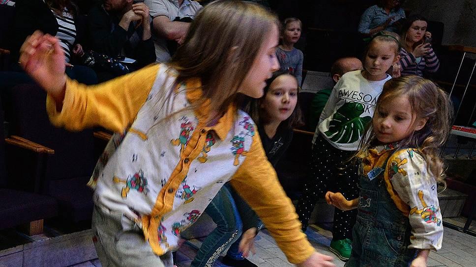 Кто кого перетанцует— в основе ирландских танцев всегда дружеское соревнование