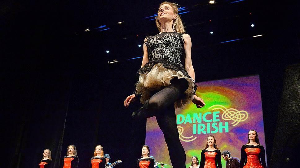 Сегодня ирландские танцы еще и национальный спорт, в котором ежегодно соревнуются и сотни участников из России