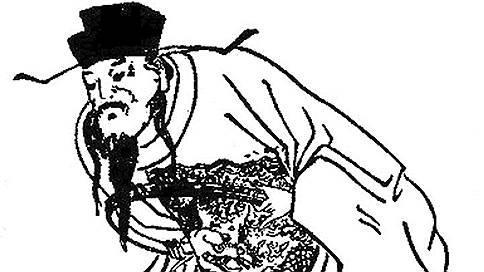 Утонченный полководец // Дмитрий Косырев — о том, почему военачальники интересны для китайцев чем угодно, кроме своих побед