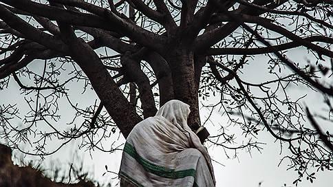 Душа Эфиопии // Фоторепортаж Екатерины Савиной о повседневной жизни и религиозных традициях эфиопских христиан