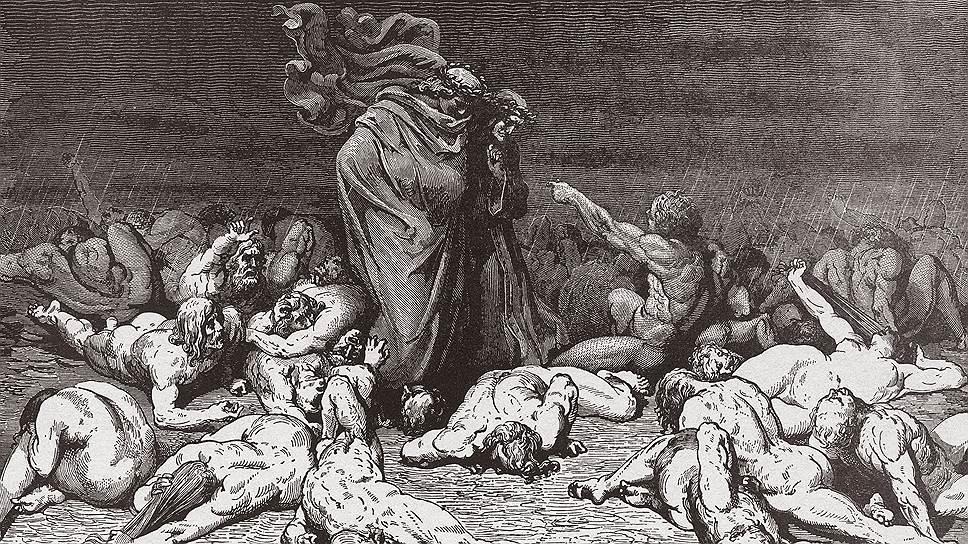 Как папа Франциск засомневался в существовании ада