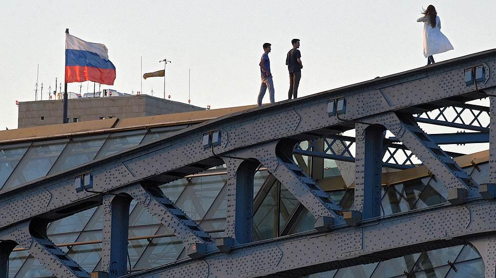 Игорь Юргенс о новых приоритетах российской власти
