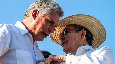 После Кастро  / Иван Лебедев — о том, каких перемен ждет Куба и оправданны ли эти ожидания