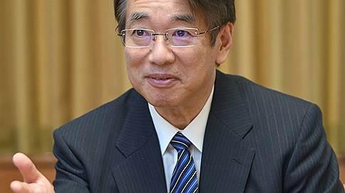 «Есть Япония, которую вы не знаете»  / Чрезвычайный и полномочный посол Тоёхиса Кодзуки — о том, чего нельзя пропустить в перекрестный год двух стран. Беседовали Сергей Агафонов и Анна Сабова