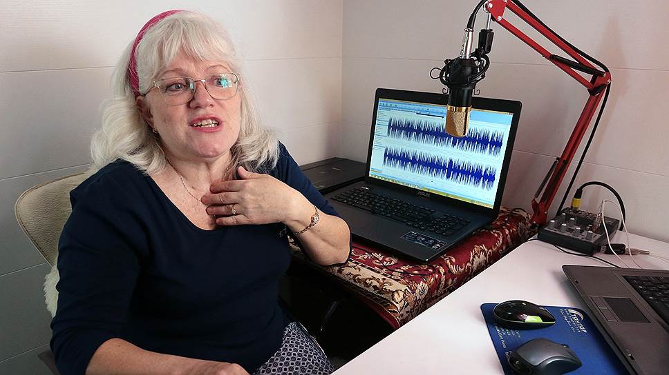 Как пара сельских пенсионеров запустила свою радиостанцию