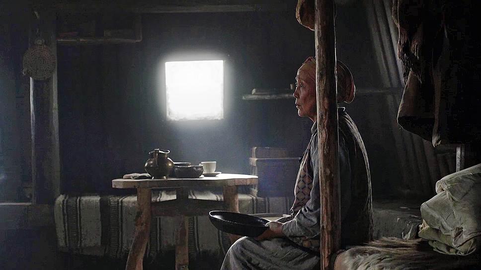 Небольшой сбой в круговороте жизни старик Микиппэр и его жена Оппуос принимают за небесную кару