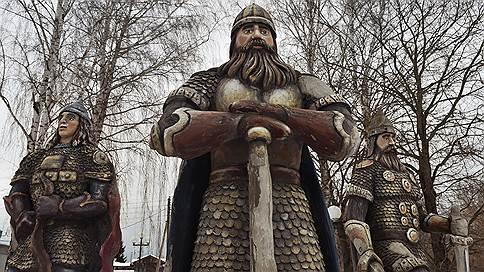«Злой город» и его враги  / Как Козельск удостоился звания Города воинской славы за подвиги 780-летней давности, выяснил Никита Аронов