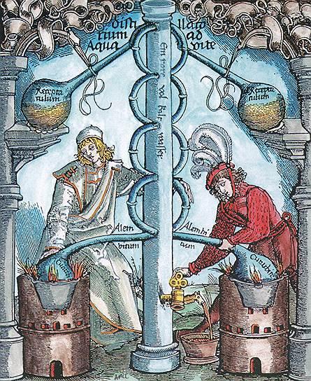 Современная наука все ближе к тому, чтобы воплотить в жизнь мечту средневековых алхимиков о вечной молодости