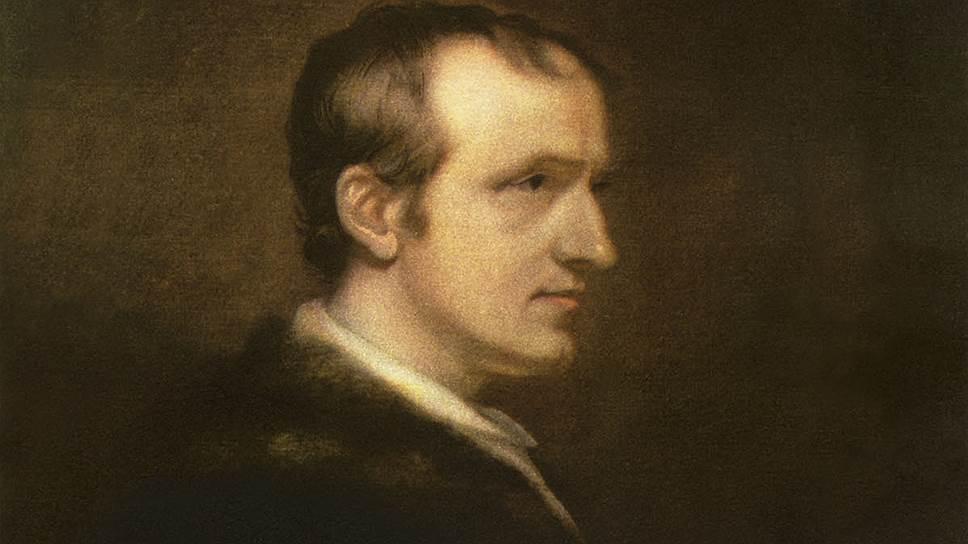 Отец Мэри Шелли, Уильям Годвин (1756-1836), был известным романистом и интеллектуальным кумиром поколения
