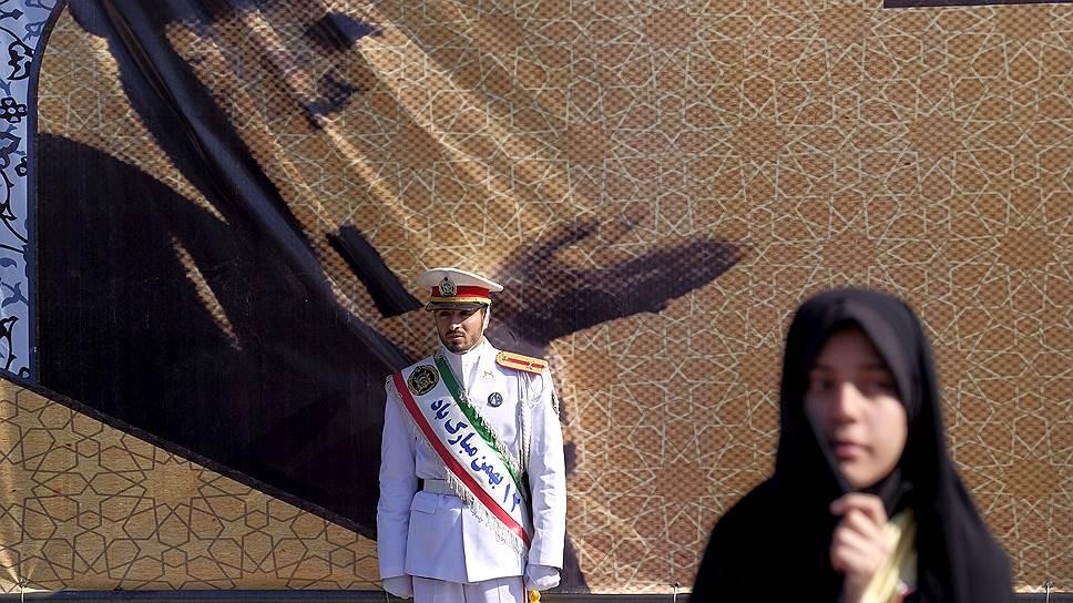 Какая обстановка в Иране, 40 лет находящимся в особых условиях