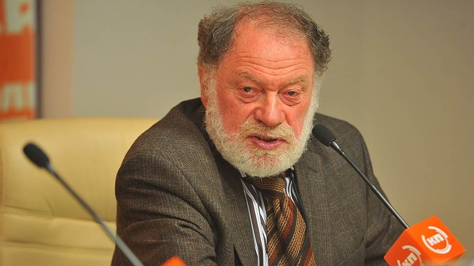 Владимир Ковальзон, сомнолог