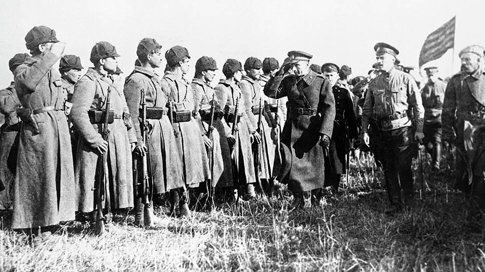 Возглавивший Белое движение на востоке страны адмирал Колчак (на фото) пал жертвой борьбы за независимость Чехословакии: им «расплатились» с большевиками