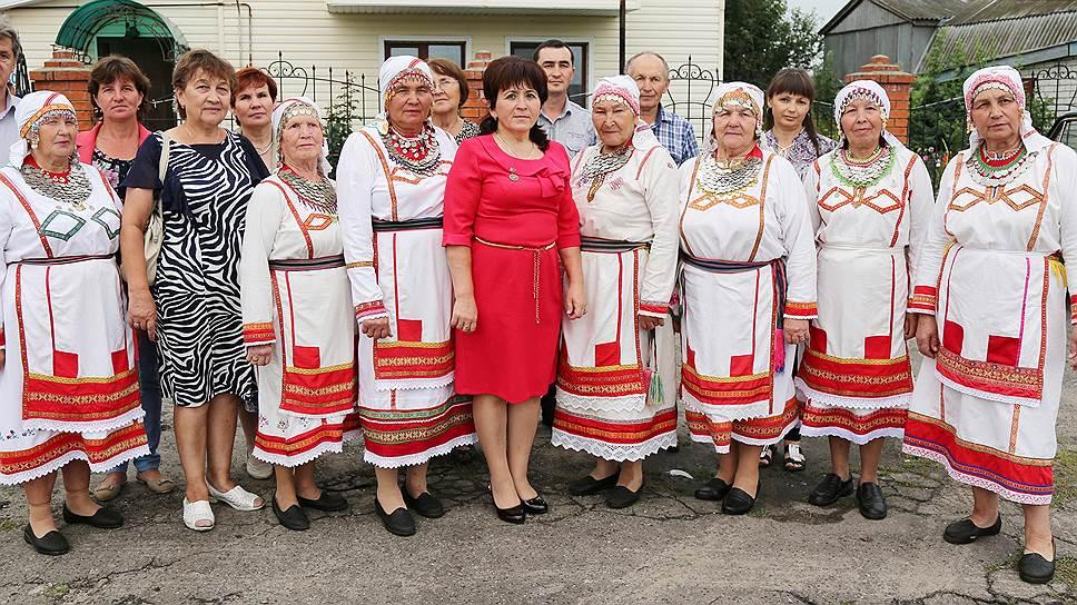 Почему у фермерства в России женское лицо