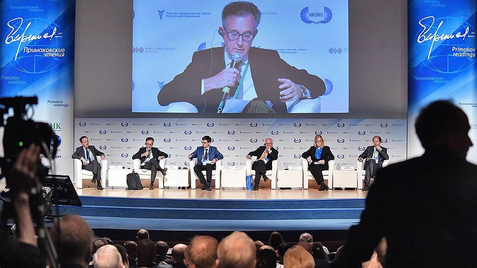 Академик Александр Дынкин о том, чем обернется нынешняя напряженность на мировой арене