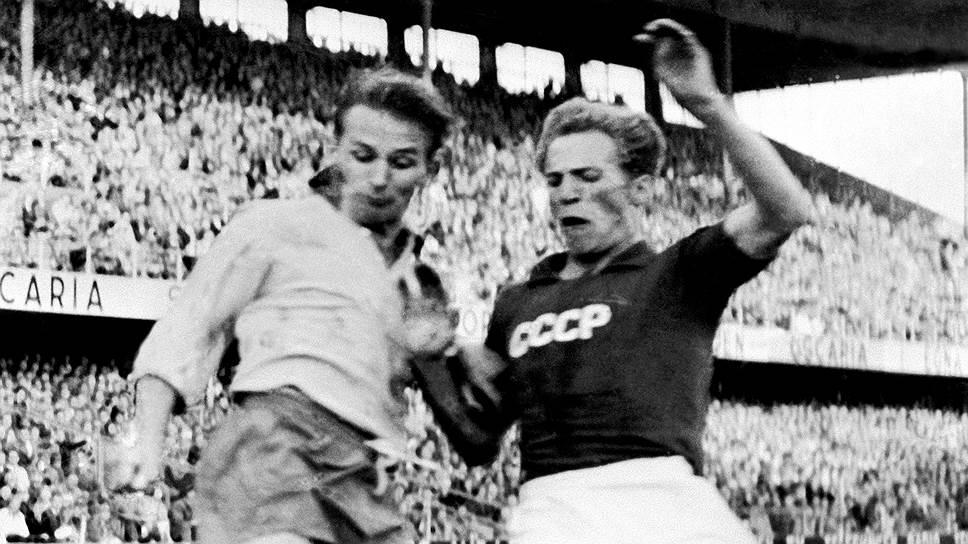 Архивные материалы о том, как партия руководила советским футболом