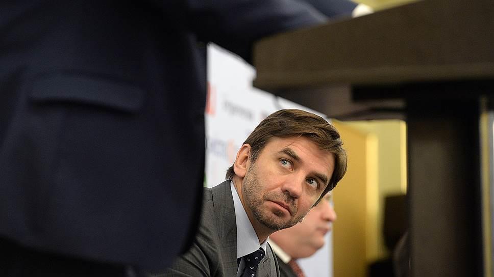 Михаил Абызов в новый состав правительства не попал