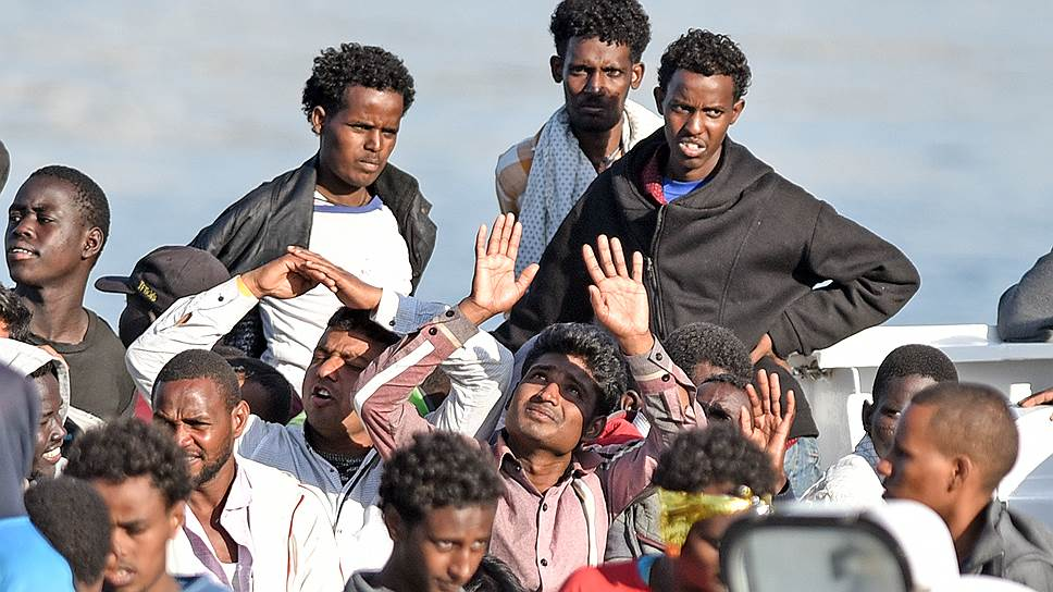 Почему Италия ужесточила миграционную политику