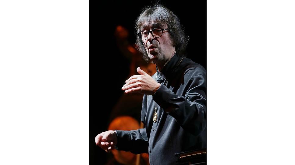 Юрий Башмет, музыкант
