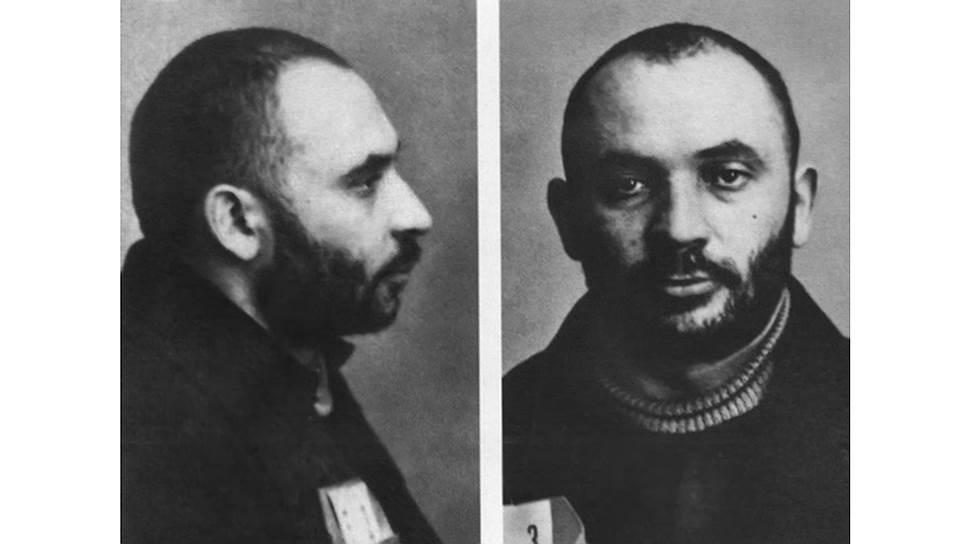 Яков Блюмкин хотел оставить «след в истории». И ему это удалось / Фото: LAIF/VOSTOCK-PHOTO/Profuson Stock