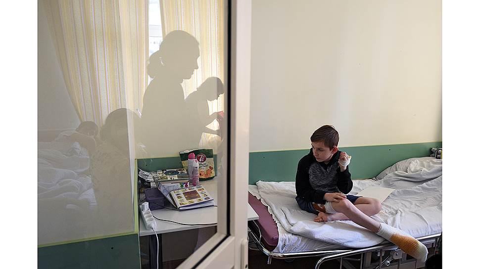 Детская инвалидность становится главным вызовом для специалистов