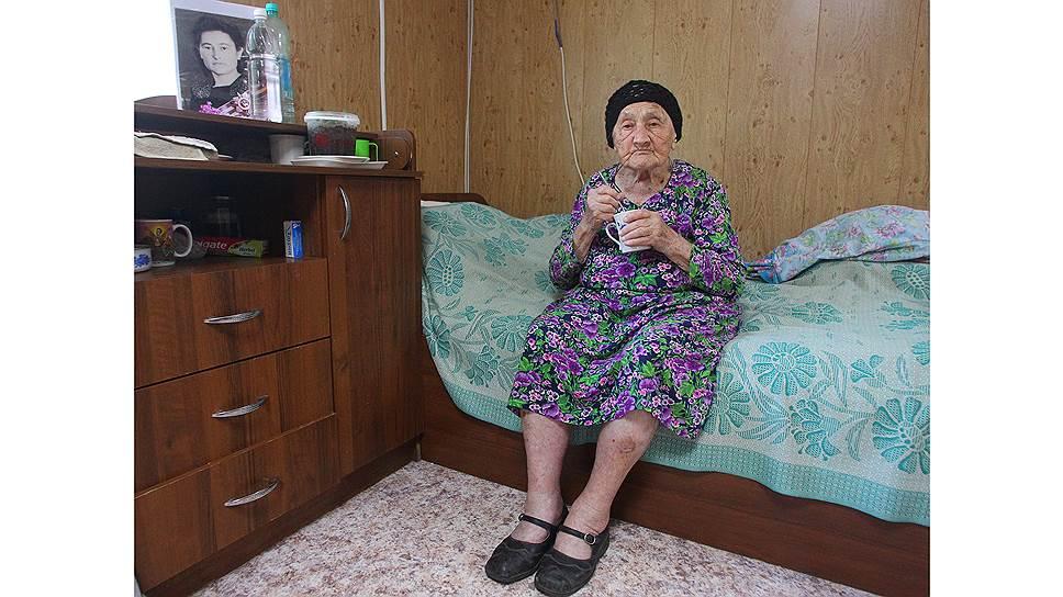 Раиса Александровна Шувар - участница Великой Отечественной войны