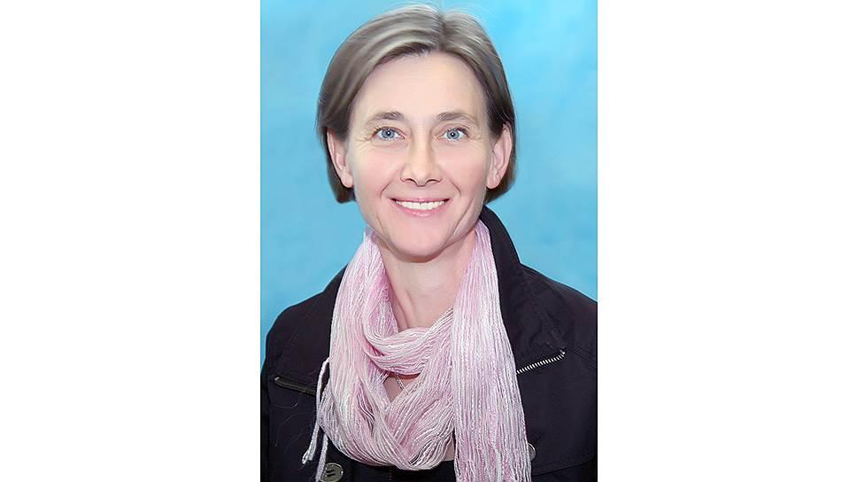 Мария Добровольская, антрополог