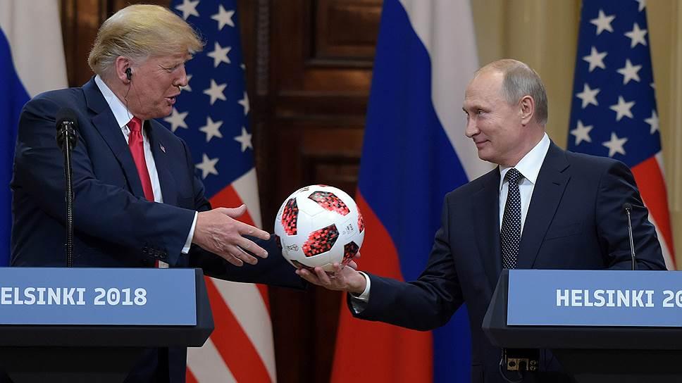 Андрей Кириллов о китайском аспекте в российско-американских отношениях