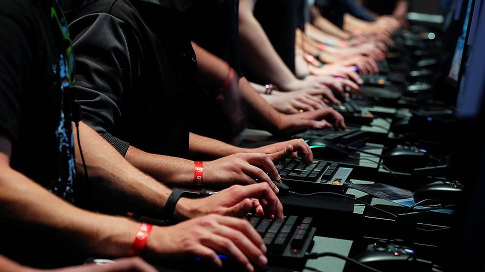 Чем занимается репетитор по компьютерным играм
