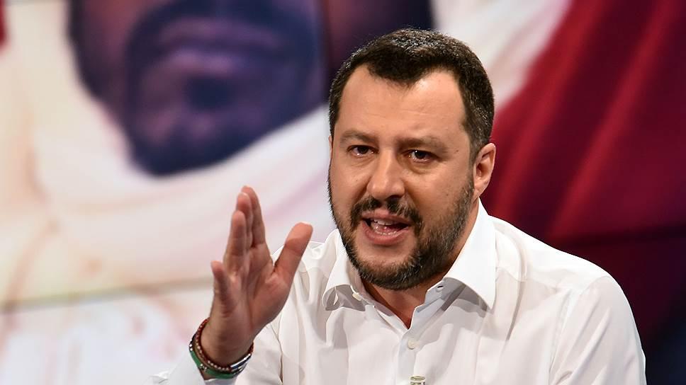 Чем может закончиться расследование в отношении главы МВД Италии