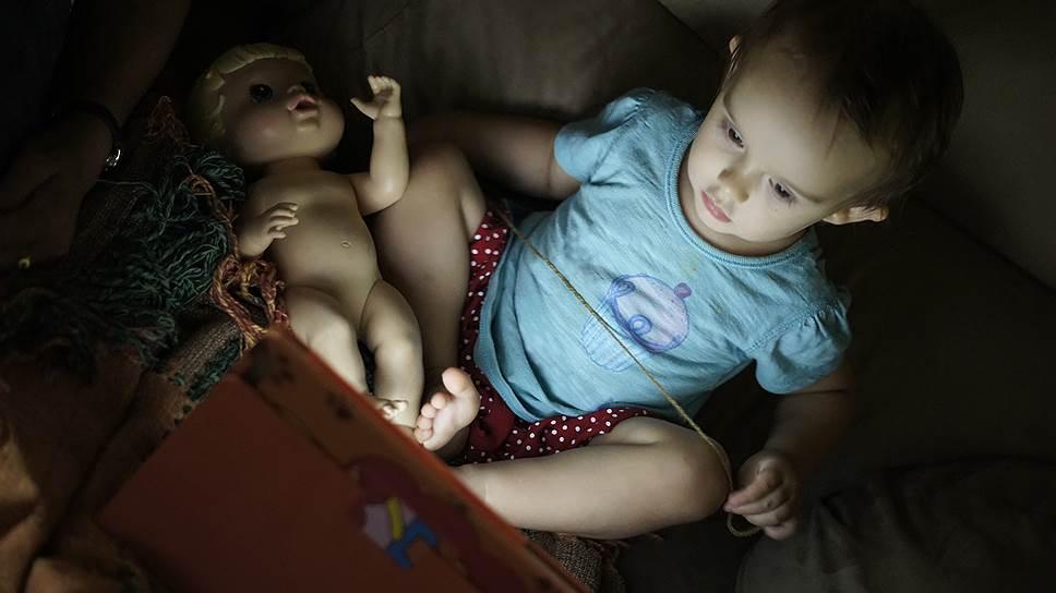 Как технологический прогресс тормозит развитие детей
