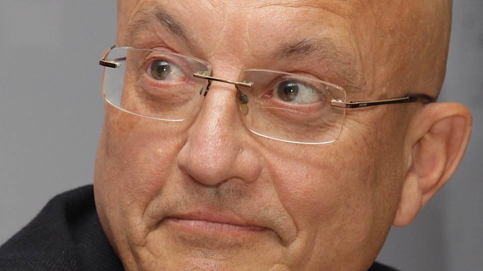 Сергей Караганов, политолог и экономист