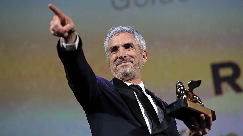 Альфонсо Куарон о предыстории создания фильма «Рома»
