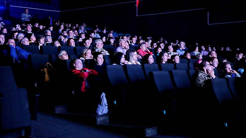 На фестивале «Пилот» в Иванове показали сериалы ближайшего будущего