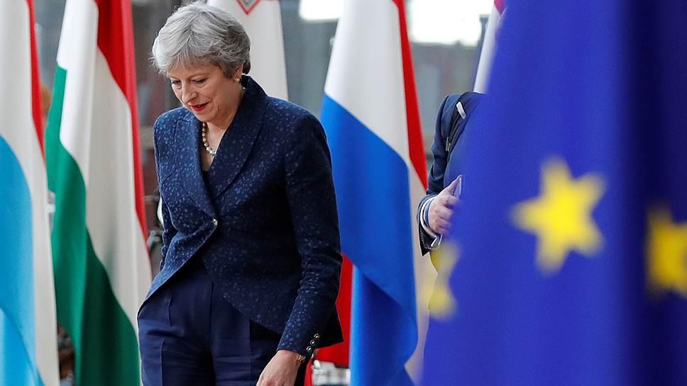 Что волнует британцев в преддверии прощания с ЕС