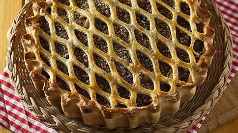Сладкое имя // Гелия Делеринс готовит мальтийский пирог с финиками