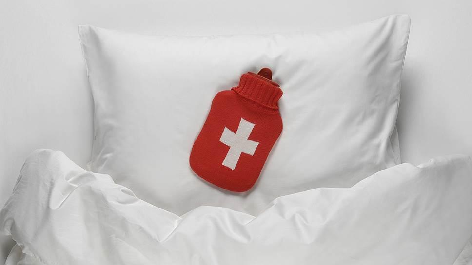Валентина Каюк о том, каково это — болеть в Швейцарии