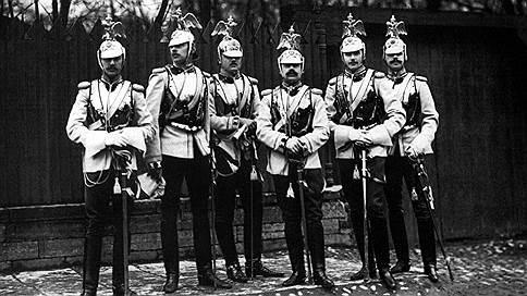 Офицеры кавалергардского полка // Альбом 1904 г.