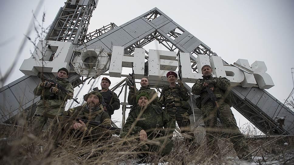 На выборах в Донецке многое решат голоса военных