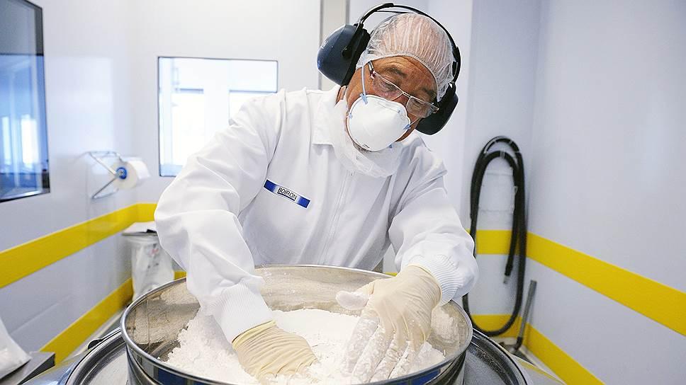 Гомеопатические препараты сегодня выпускают на суперсовременных заводах, которые ничем не уступают другим фармпроизводствам