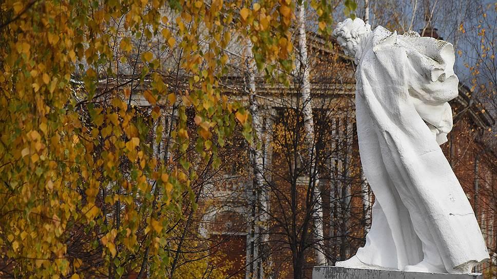 Болдино — единственное пушкинское место, которое сохранили сами крестьяне