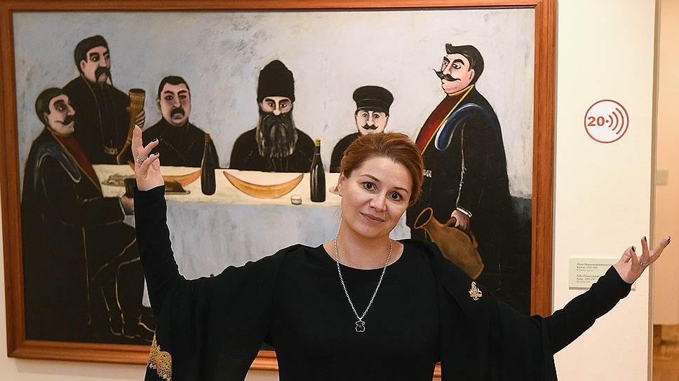 Музейный куратор Евгения Карлова приглашает на выставку «Восток. Другая красота». Иобъясняет, в чем эта красота заключается