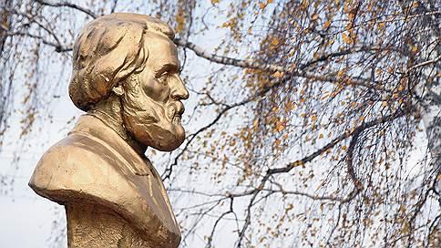 Тургенев уместен  / Никита Аронов оценил туристический потенциал Бежина луга