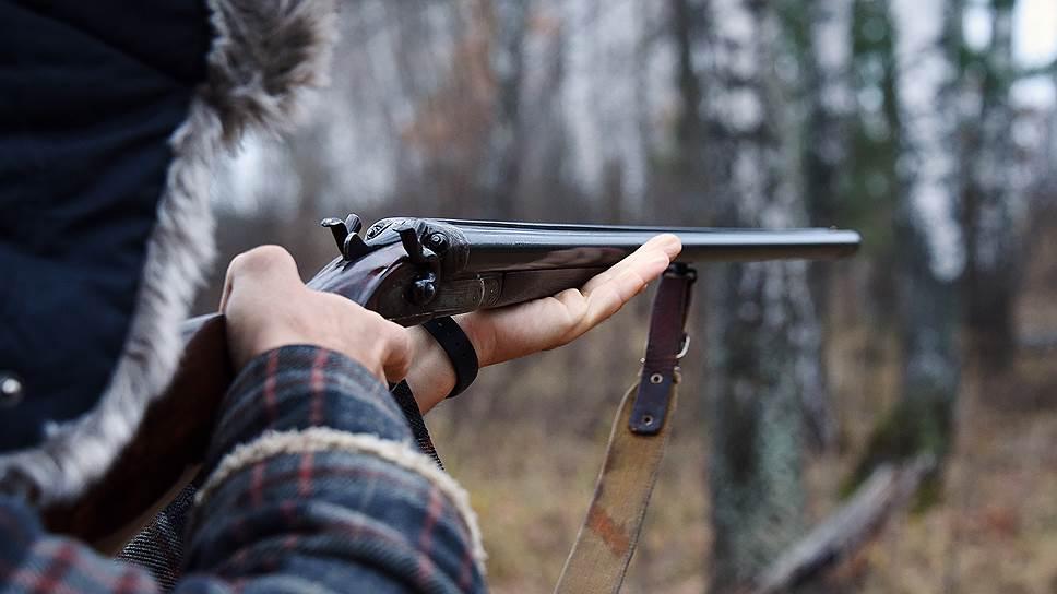 Охота вокруг Тургенево и сейчас хороша