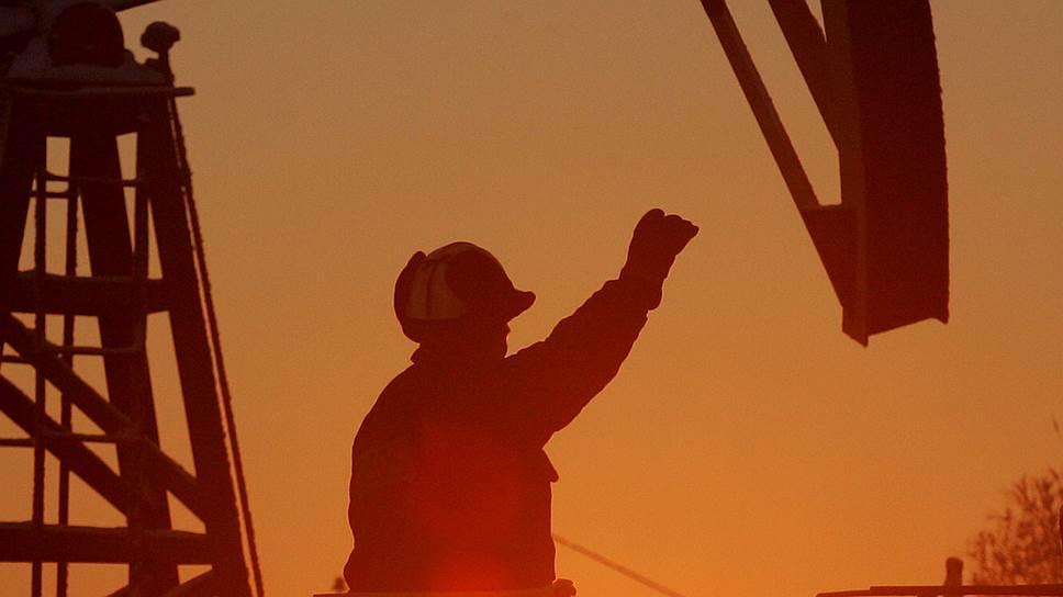 Нефтегазовые доходы по-прежнему главный источник пополнения бюджета