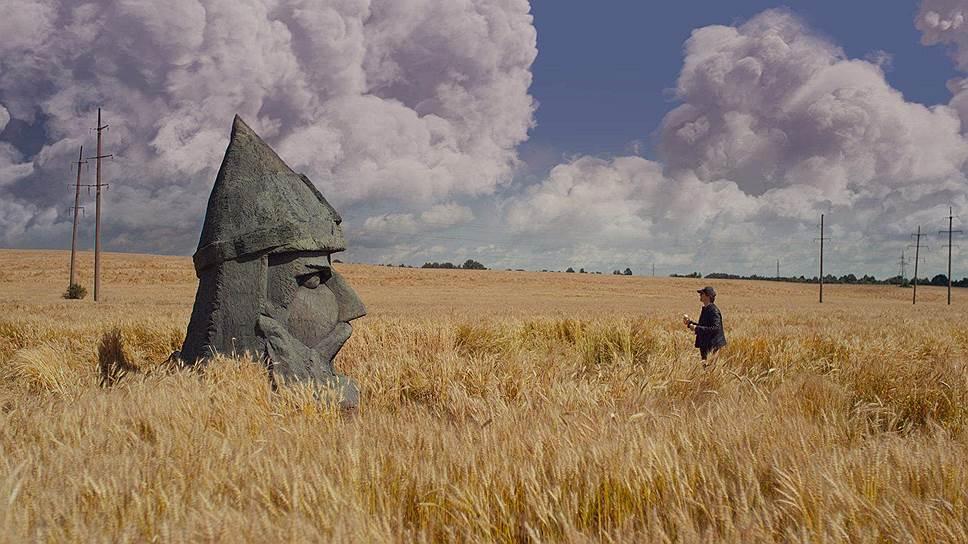 Где Пушкин, там и Голова. Здесь же и герой в поисках смысла