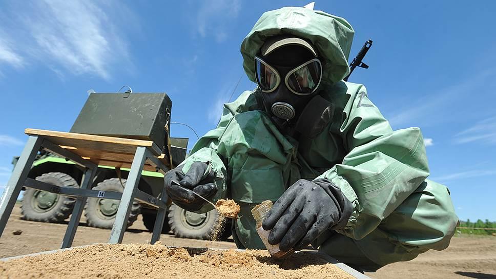 Радиационные страхи— чрезвычайно сильный аллерген. Ибороться с ним крайне трудно