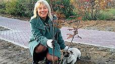 Екатерина Борисова, депутат городской думы в Чите