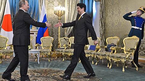 Мозги и воля  / Сергей Агафонов размышляет о будущем российско-японских отношений